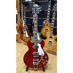 usato Epiphone Casino Cherry with Bigsby