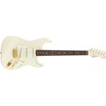 "Fender Limited Edition ""Daybreak"" Stratocaster®, Olympic White"