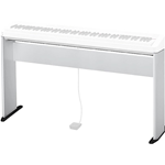 Casio CS68WE Stand Bianco per PX-S1000
