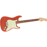 Fender Player Stratocaster®, Pau Ferro Fingerboard, Limited edition Fiesta Red