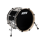 "ATV AD-K18 Artist Series Bass Drum 18"" Kick Pad"