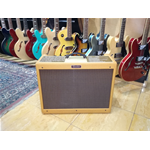 usato Fender Blues Deluxe Reissue Amplificatore