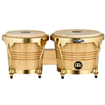 "Meinl WB200NT-G Bongo drums from Wood Bongo series 6 3/4"" / & 8"""