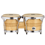 "Meinl WB200NT-CH Bongo in size 6 3/4"" and 8"