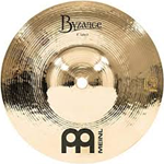 Meinl B8S-B piatto splash