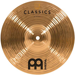 Meinl C10S piatto splash