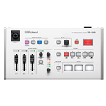Roland VR1HD AV Mixer multiformato per lo streaming audio/video