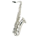 Yamaha YTS82Z S Sax Tenore Professionale Argentato