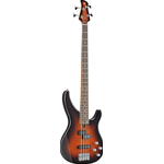 YAMAHA TRBX204IIOVS ELECTRIC BASS OLD VIOLIN SUNBURST