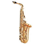 Floret AS301 Sax Alto in Mib Laccato
