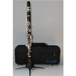 Lucien CL300S Clarinetto Piccolo in Mib