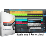 Presonus Studio One 4 Pro Crossgrade Download