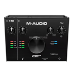 M-Audio Air 192 4 Interfaccia Audio Midi USB Maudio