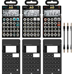 Teenage Engineering PO 30 Metal Series Super Set