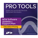 Avid Pro Tools Perpetual Licence Student and Teacher