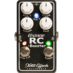 Xotic Bass RC Booster V2 pedale