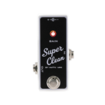 Xotic Super Clean Buffer effetto a pedale