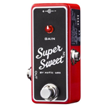 Xotic Super Sweet Booster Effetto