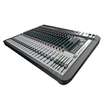 Soundcraft SIGNATURE 22 MTK Multi Track Mixer USB 22 canali