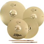 Zildjian Piatti  Planet Z4 Set 14/16/20""