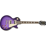Epiphone Les Paul Classic Worn Purple