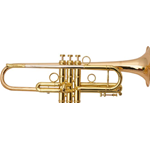 Carol Brass CTR8060H GSL Tromba in Sib Balanced Design