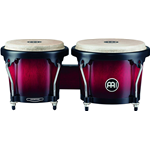 MEINL HB100 WRB colore Wine Red Burst