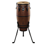 "MEINL HTC11WB-M Conga in legno, serie Traditional Designer, diametro 27,94 cm (11"", Quinto), colore: Cuban Retro"