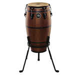 "MEINL HTC12WB-M Conga in legno, serie Traditional Designer, diametro 30,48 cm (12"", Conga), colore: Cubano retro"