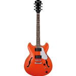 Ibanez AS63-TLO Chitarra semiacustica Twilight Orange