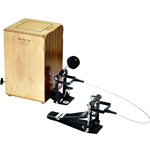 MEINL CPB5 Battente per cajon, Black Sheep