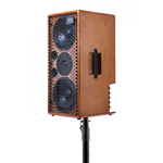 Acus Bandmate 200 Wood Stage Monitor da 200 Watt