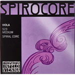 Thomastik S23 Spirocore Set Viola Medium