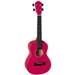BATON ROUGE UKULELE TENORE NU1T-RD ROSSO