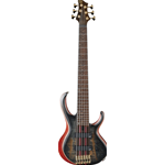 Ibanez BTB1906SMSKB - Signature 6 corde finitura Surreal Black Burst