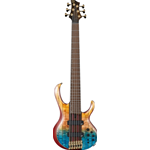 Ibanez BTB1936SFL - Signature 6 corde finitura Sunset Fade Low Gloss