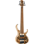 Ibanez BTB846VABL - Signature 6 corde finitura Antique Brown Stained Low Gloss