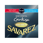 Savarez 510CRJP New Cristal Cantiga Set