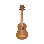 UKULELE LAX SOPRANO UK-21 NS NATURAL