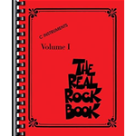 The Real Rock Book, Volume I, C Instruments