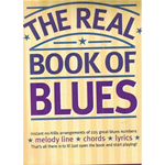 The Real Book of Blues