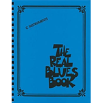 The Real Blues Book. C Instruments