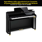 Casio GP510 Pianoforte digitale serie Celviano 88 tasti