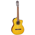 Takamine GC1CE Chitarra Classica Cut-way EQ Natural
