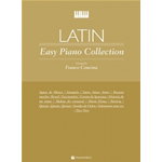 Franco Concina.LATIN Easy Piano Collection