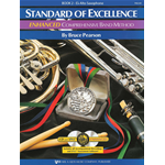 Bruce Pearson. Standard o Excellence. Enhanced Comprehensive Band method. Book 2. Eb Alto Saxophone