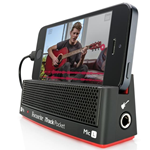 Focusrite ITRACK POCKET INTERFACCIA AUDIO CON MICROFONO STEREO E INGRESSO CHITARRA PER IPHONE