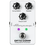 Ampeg Opto Comp Analog Optical Compressor