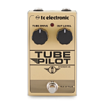 TC Helicon Tube Pilot Overdrive