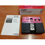 usato Boss RC30 Loop Station